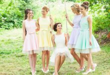 How to Save your Sanity as a Bridesmaid