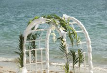 15 Ceremony Arches that will Inspire You