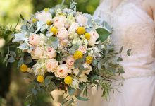 Bridal Bouquet Preservation