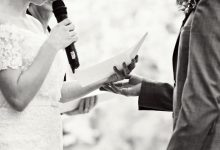 10 Steps to Writing Your Own Vows