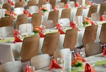 Wedding Decoration Ideas to Get You Started