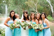 Bridesmaids on a Budget