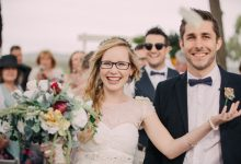 Plenty of DIY at Dave & Chelsey's Swan Valley Wedding