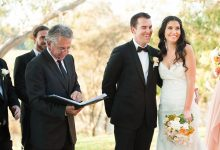 Forget the gift registry, nearly one in two couples ask for cash at wedding. I did