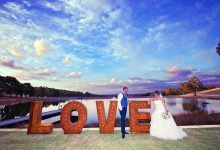Musical couple Kristy & Ross get married at Edith Valley in Bunbury