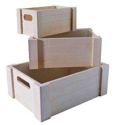 Where in perth i find wooden boxes or crates for decor for Where do i find wooden crates