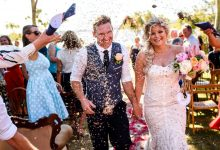 All You Need to Know to Make Your Grand Wedding Exit