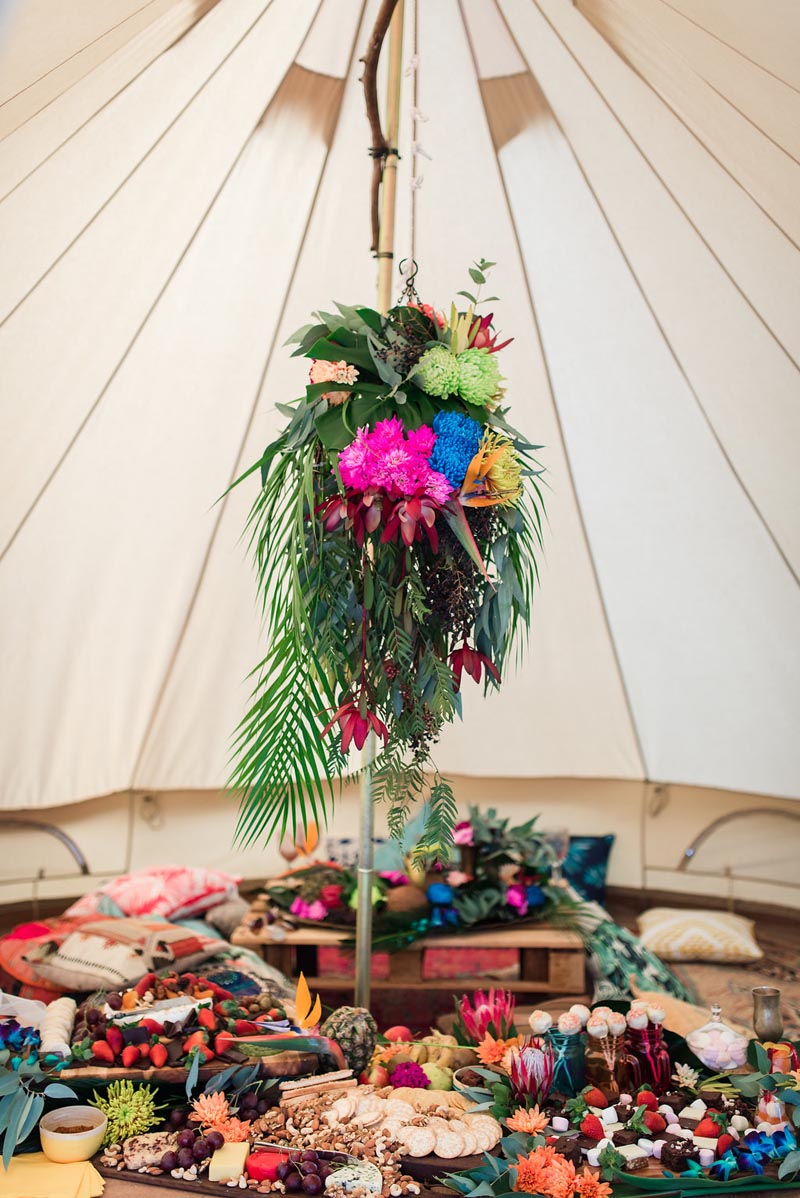 95b8f379fe3 The laughter and smiles are real. Combined that with teepees and  pineapples