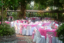 Guide to Seating Guests at the Reception