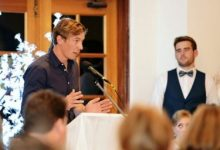 Essential Tips for the Best Man's Speech
