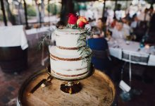 Take in these photos of beautiful naked cakes before the backlash starts