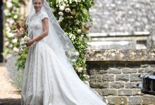 Why is the New York Times talking about Pippa Middleton's Wedding Gown?