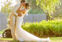 Get inspired by Alicia and Alex's delightful rustic wedding in Busselton